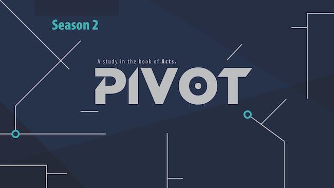 Pivot - Season 2