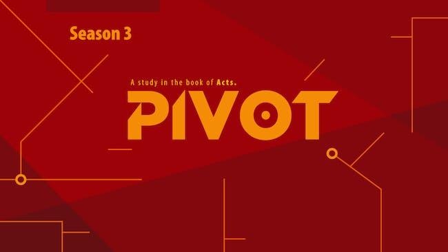 Pivot - Season 3