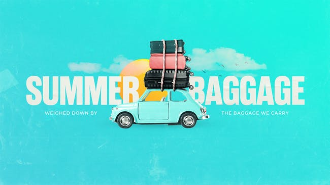 Summer Baggage